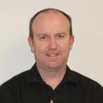 Colin Tuson Chairperson & Treasurer