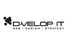 Dvelop IT - Website Design NZ